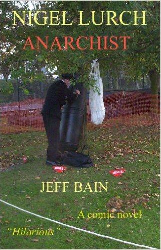 Nigel Lurch book cover